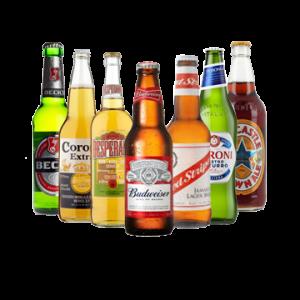 Lockdown Beers & Ciders