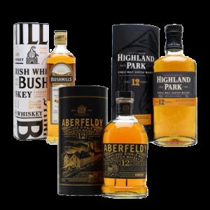 Whisky Range